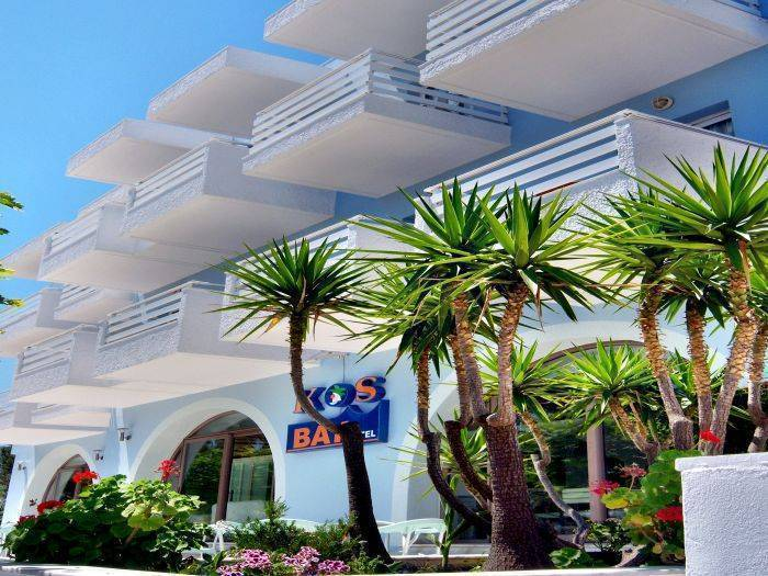 Kos Bay Hotel, Kos, Greece, Greece hotels and hostels