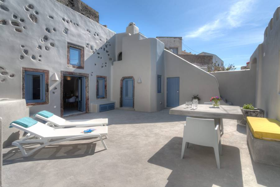 Luna Santorini Suites, Thira, Greece, Greece hotels and hostels