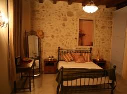 Nakli, Rethymnon, Greece, Hotel e camere con vista in Rethymnon