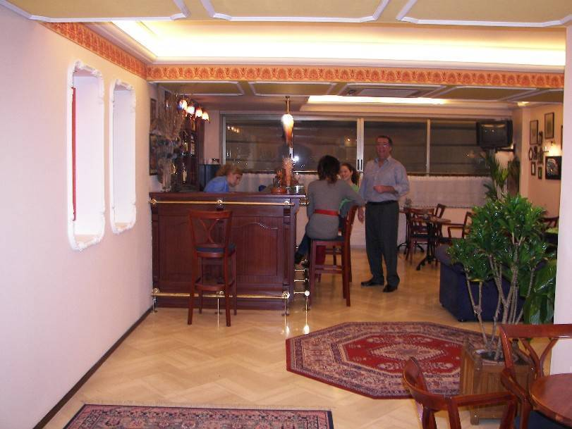 Nicola Hotel, Athens, Greece, top rated hotels in Athens