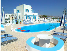 Pension Livadaros, Santorini, Greece, Greece hoteli i hosteli