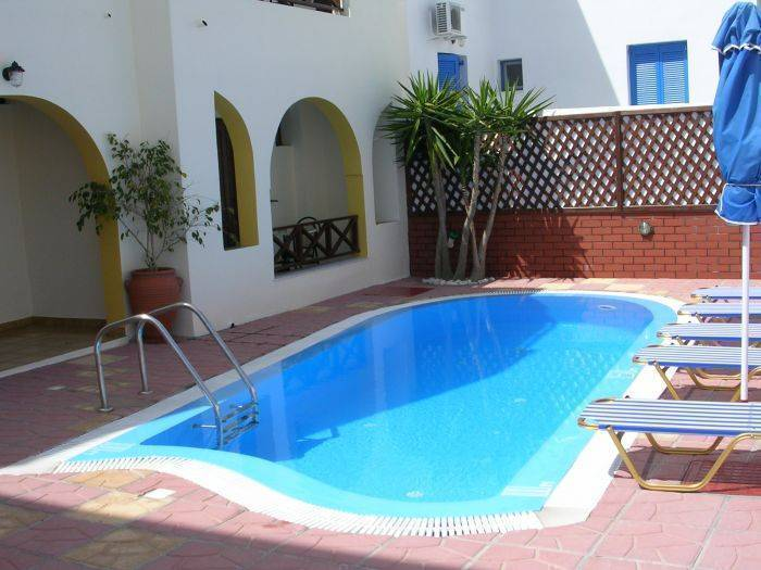 Pension Stella, Santorini, Greece, Greece hostels and hotels
