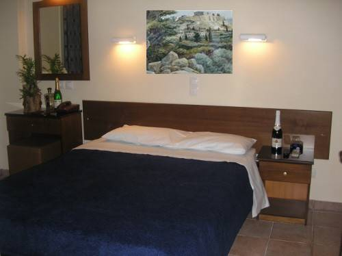 Pergamos Hotel, Athens, Greece, guesthouses and backpackers accommodation in Athens