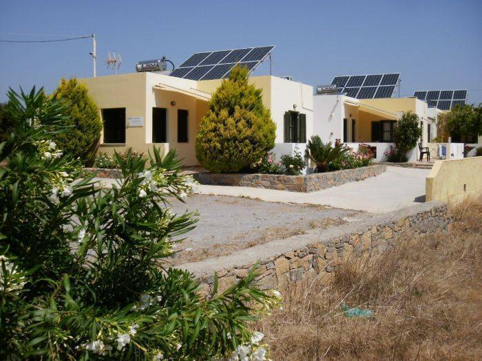 Rousolakos Apartments, Palaikastron, Greece, Greece hostels and hotels