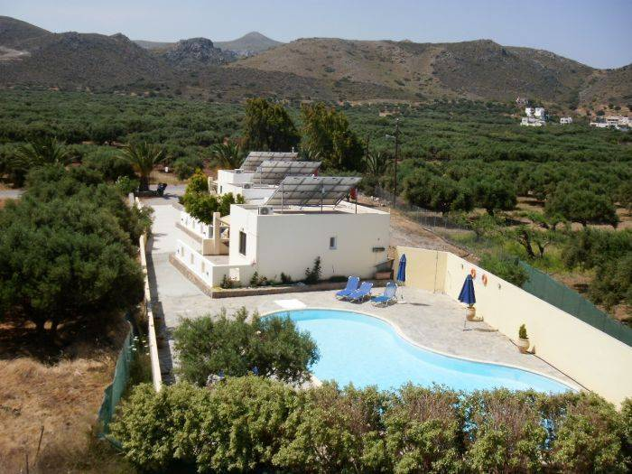 Rousolakos Apartments, Palaikastron, Greece, find your adventure and travel, book now with HostelTraveler.com in Palaikastron
