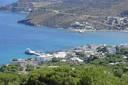Seaside Village Rooms, Agia Marina (Aegina), Greece, Greece Hotels und Herbergen