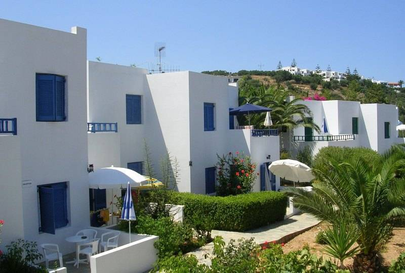 Sirius Apartments, Hersonissos, Greece, Greece hotels and hostels
