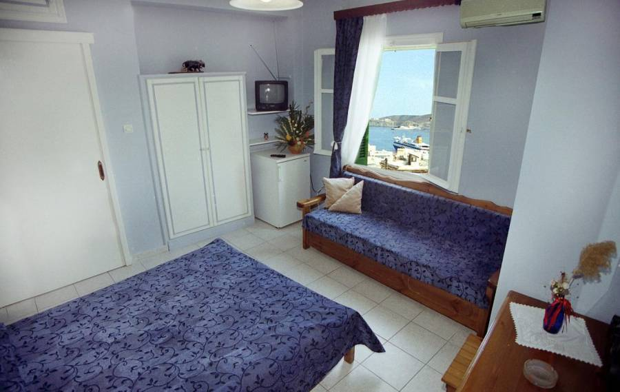 Siros Hotels Cyclades Pefkakia Park, Ermoupolis, Greece, top 20 cities with hotels and hostels in Ermoupolis