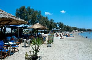 Soula Hotel, Naxos, Greece, Điểm đến tuyệt vời cho khách du lịch ngân sách trong Naxos
