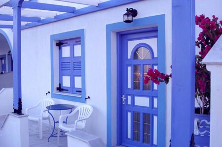 Stavros Villas, Thira, Greece, top travel and hotel trends in Thira
