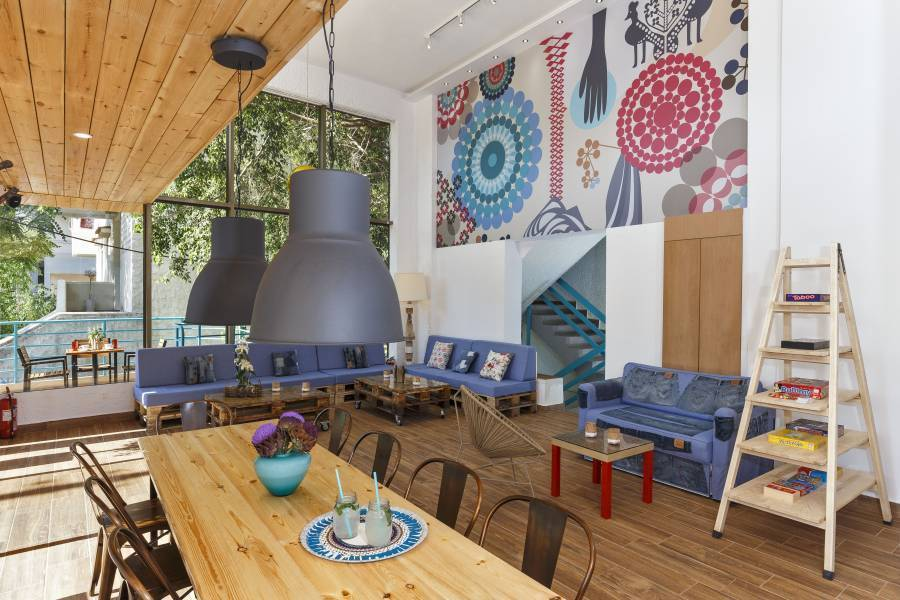 Stay Hostel Rhodes, Rodos, Greece, Greece hotels and hostels