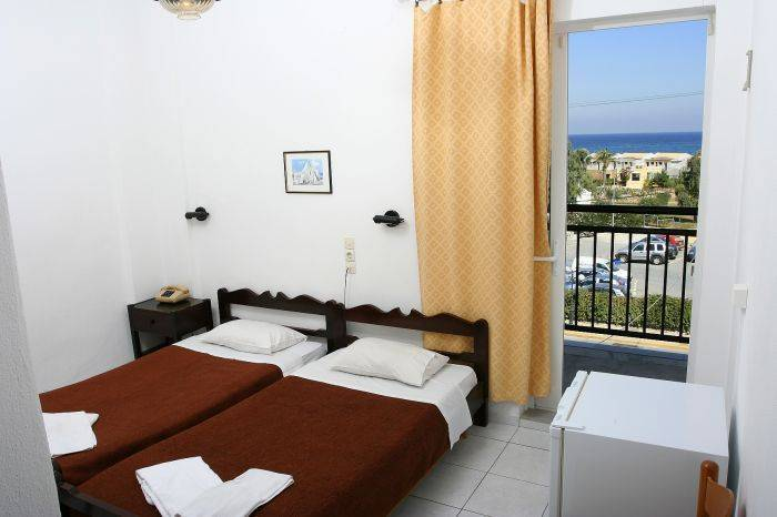 Sun Hotel, Irakleion, Greece, first-rate vacations in Irakleion