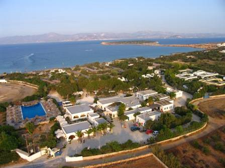 Surfing Beach Village, Naousa, Greece, Greece hotels and hostels