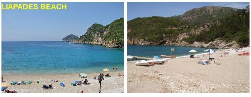 Toms House, Corfu, Greece, Greece hostels and hotels