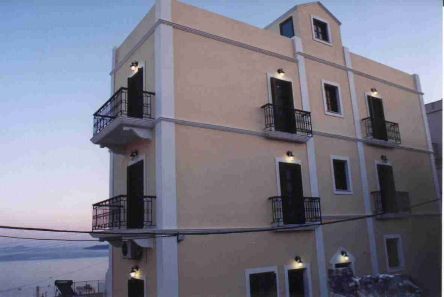 Vaporia Exclusive Suites, Ermoupolis, Greece, find me the best hotels and places to stay in Ermoupolis