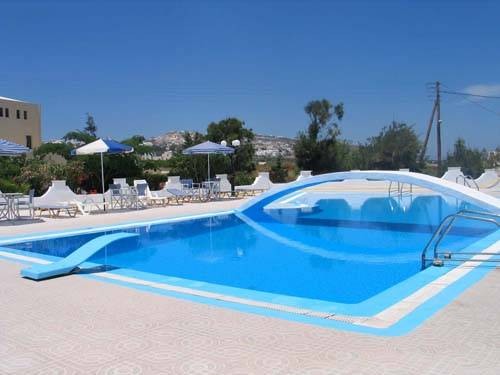 Villa Agas, Santorini, Greece, Greece hotels and hostels