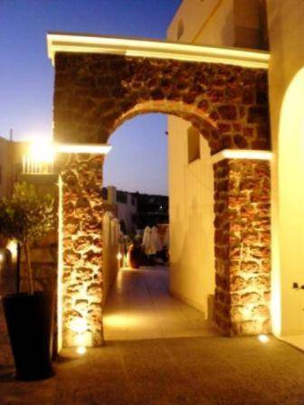 Villa Evgenia Hotel, Thira, Greece, book summer vacations, and have a better experience in Thira