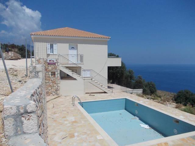 Villa Gradou, Skala (Kefalonia), Greece, popular holidays in Skala (Kefalonia)
