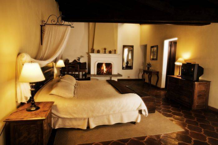 Casa Capuchinas, Antigua Guatemala, Guatemala, guaranteed best price for hotels and hostels in Antigua Guatemala