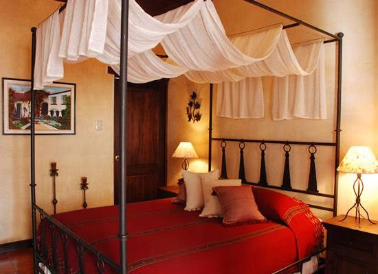 Casa Madeleine Hotel and Spa, Antigua Guatemala, Guatemala, Guatemala hotels and hostels