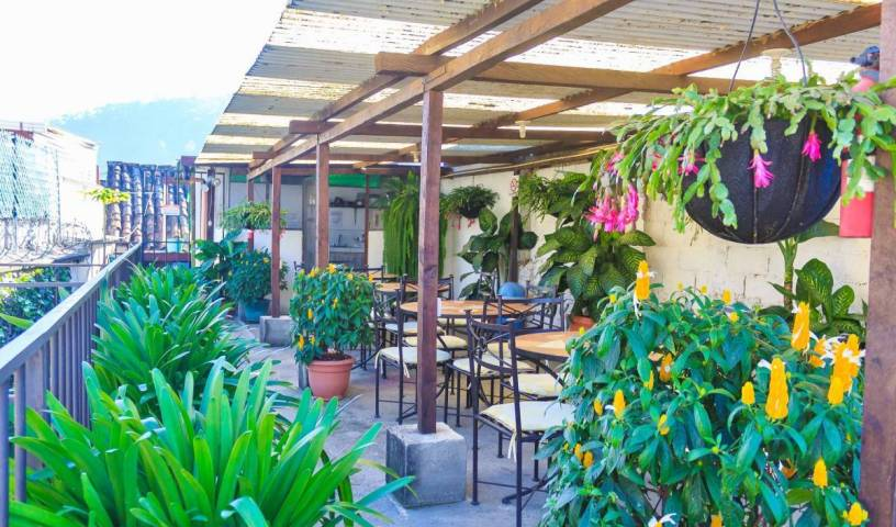 Hostal Antigua - Search available rooms for hotel and hostel reservations in Antigua Guatemala, hotel bookings 26 photos