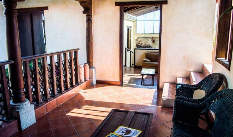 Hotel and Gallery Uxlabil - Get low hotel rates and check availability in Antigua Guatemala 11 photos