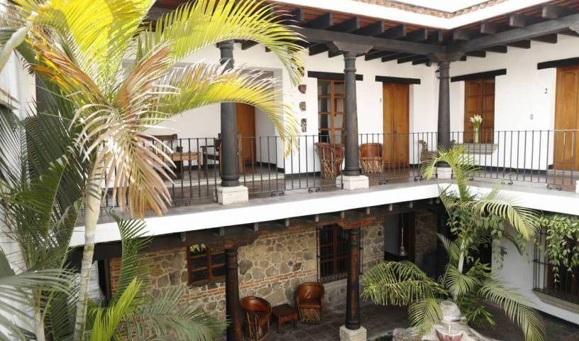 Hotel Boutique La Merced - Get low hotel rates and check availability in Antigua Guatemala, popular travel in Quiché, Guatemala 17 photos