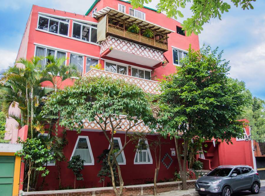 Eco Suites Uxlabil, Guatemala City, Guatemala, Guatemala hostels and hotels