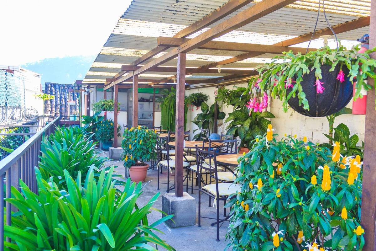 Hostal Antigua, Antigua Guatemala, Guatemala, tips for traveling abroad and staying in foreign hotels in Antigua Guatemala