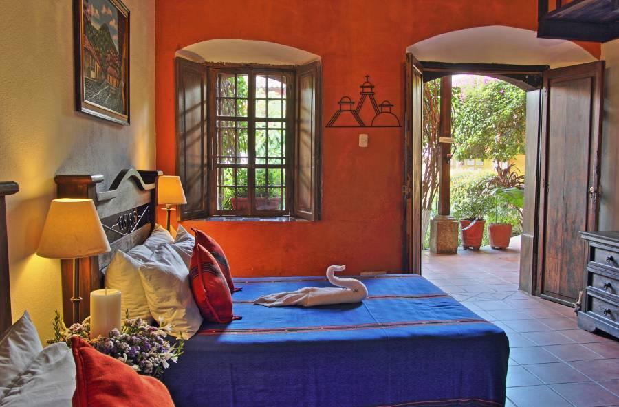 Hotel Casa Antigua, Antigua Guatemala, Guatemala, Guatemala hotele i hostele