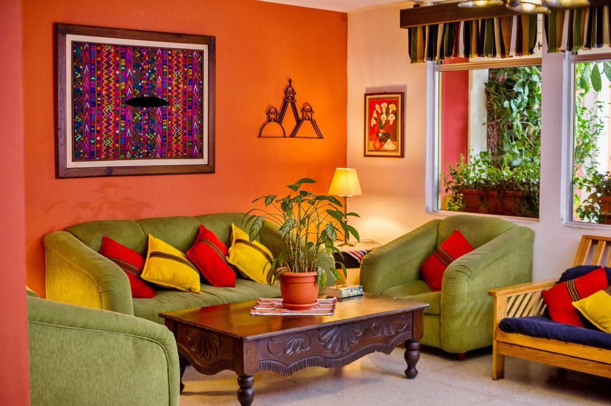 Hotel Casa Rustica, Antigua Guatemala, Guatemala, Guatemala Hotels und Herbergen