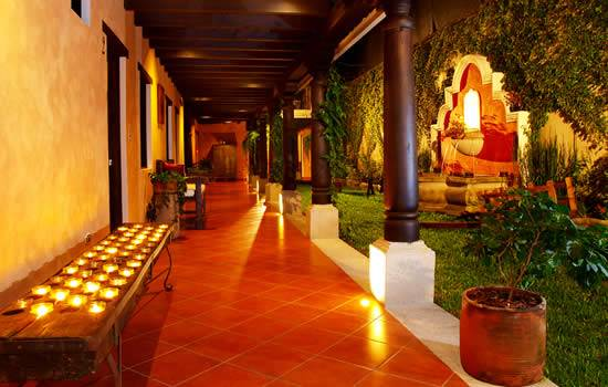 Hotel Meson del Valle, Antigua Guatemala, Guatemala, choice hotel and travel destinations in Antigua Guatemala