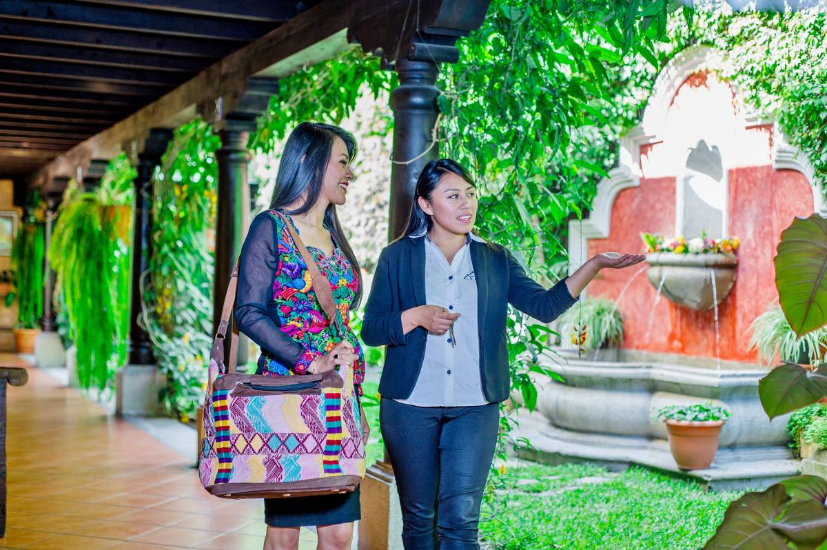 Hotel Meson del Valle, Antigua Guatemala, Guatemala, join the hotel club, book with Instant World Booking in Antigua Guatemala