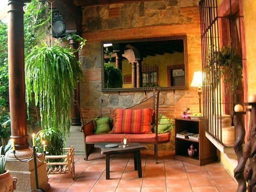 Hotel Palacio de Dona Beatriz, Antigua Guatemala, Guatemala, Guatemala hotely a ubytovne