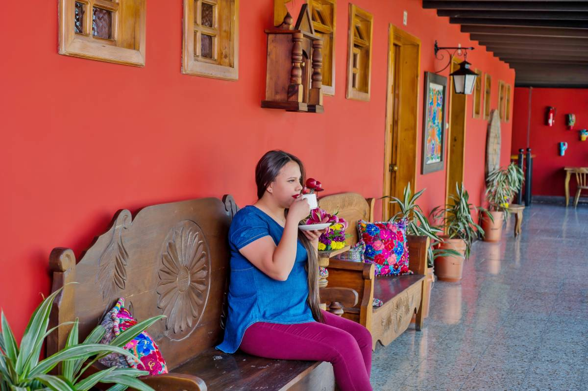 Hotel Panchoy, Antigua Guatemala, Guatemala, fast and easy bookings in Antigua Guatemala