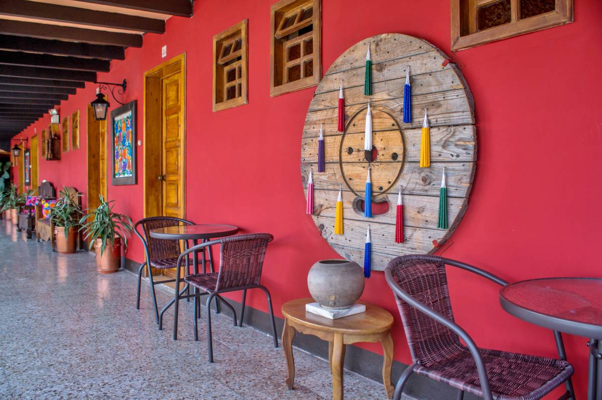 Hotel Panchoy, Antigua Guatemala, Guatemala, hotels, motels, hostels and bed & breakfasts in Antigua Guatemala