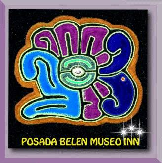 Posada Belen Museo Inn, Guatemala City, Guatemala, Guatemala hotels and hostels