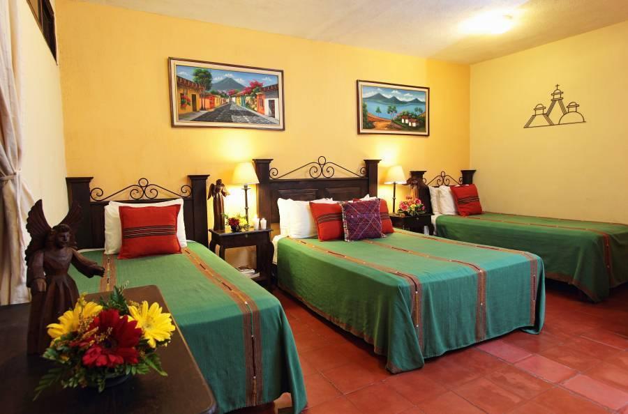 Posada Dona Luisa, Antigua Guatemala, Guatemala, Guatemala khách sạn và ký túc xá