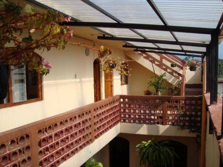 Villa Esthela Hostel, Antigua Guatemala, Guatemala, Guatemala hotels and hostels