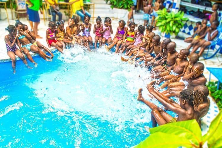 Pacot Breeze Hotel, Port-au-Prince, Haiti, Haiti hotels and hostels