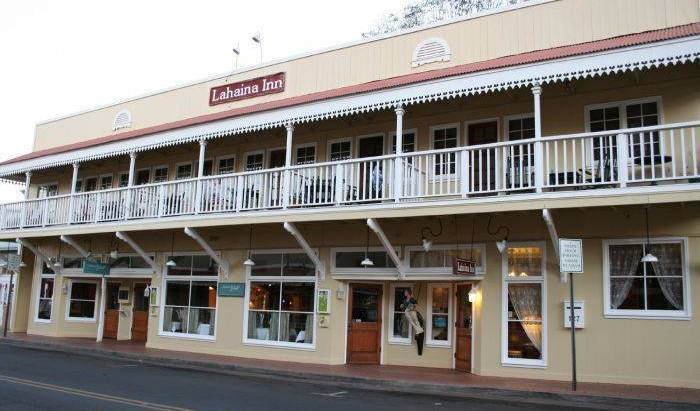 Lahaina Inn - Search available rooms for hotel and hostel reservations in Lahaina 6 photos
