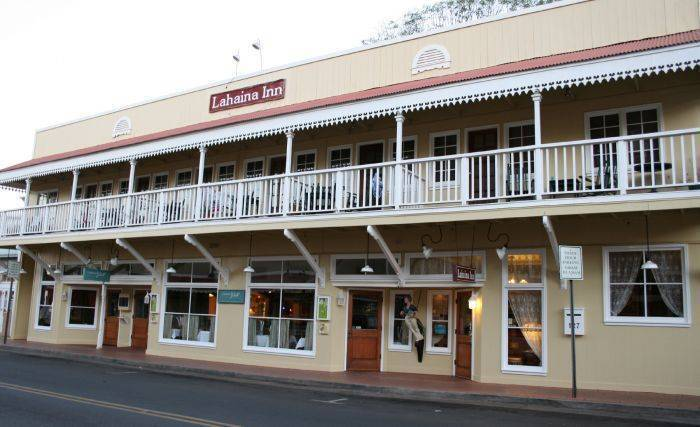 Lahaina Inn, Lahaina, Hawaii, Hawaii hotels and hostels