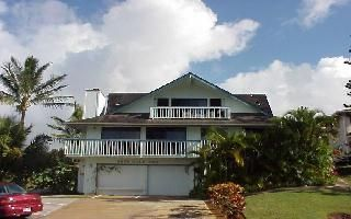 Princeville Bed And Breakfast, Princeville, Hawaii, Hawaii hotels and hostels