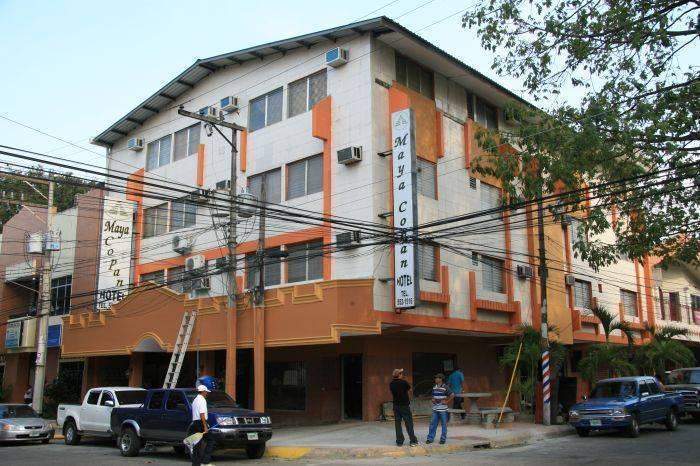 Hotel Maya Copan, San Pedro Sula, Honduras, holiday vacations, book a hotel in San Pedro Sula