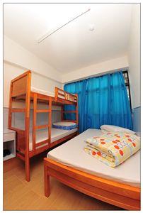 Ah Shan Hostel, Tsim Sha Tsui, Hong Kong, affordable guesthouses and pensions in Tsim Sha Tsui