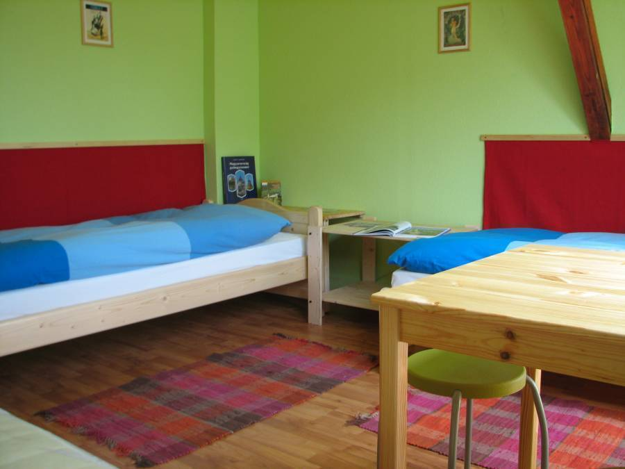 7x24 Central Hostel, Budapest, Hungary, 10 best cities with the best hotels in Budapest
