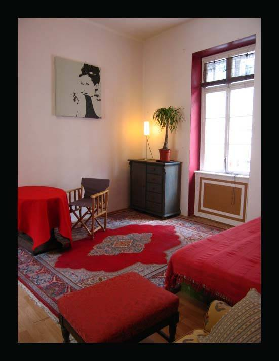 Antique Hostel Budapest, Budapest, Hungary, Hungary hotels and hostels