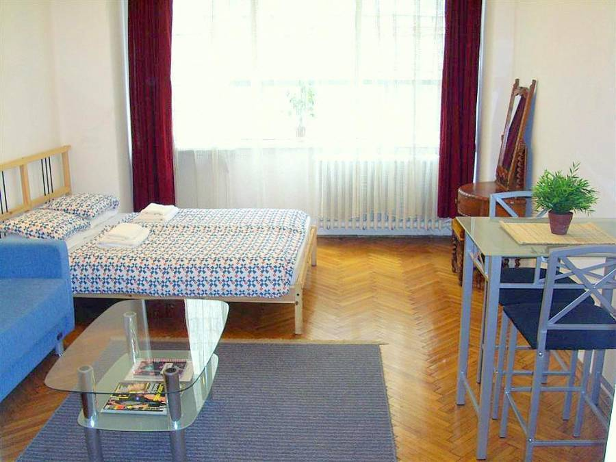 Apartment Vaci, Budapest, Hungary, Hungary hotels and hostels