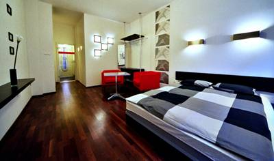 Asboth Apartment, Budapest, Hungary, high quality hotels in Budapest