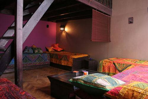 Aventura Hostel, Budapest, Hungary, hotels near pilgrimage churches, cathedrals, and monasteries in Budapest